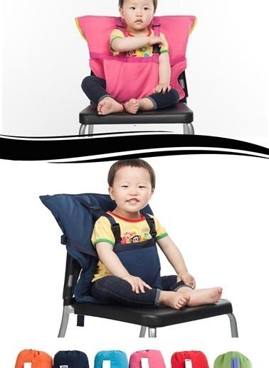 Buffer Çocuk Bebek Sandalye Kemeri -Practika